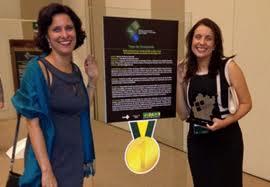 Assembleiana ganha ' Oscar da Saúde ' da Fiocruz