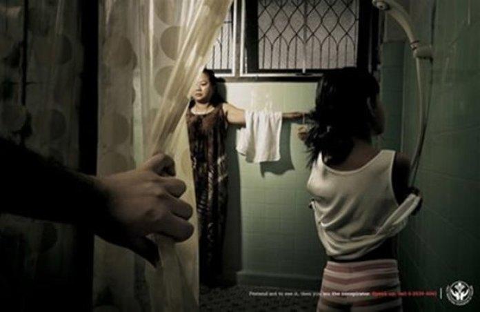 Pedofilia-Domestica