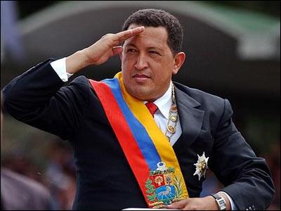 Morre aos 58 anos Hugo Chávez, presidente da Venezuela