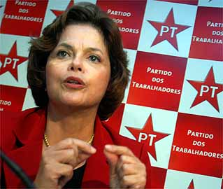 Dilma-PT