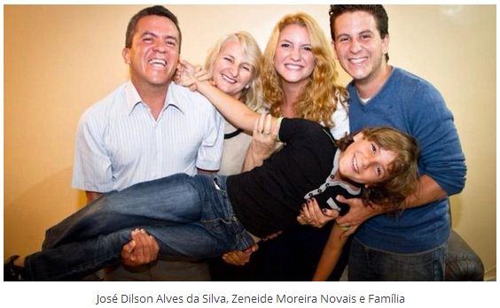 Missionario-Jose-Dilson-e-Familia