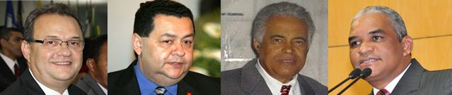 SamuelCamara-JonatasCamara-SostenesApolos-IvanBastos