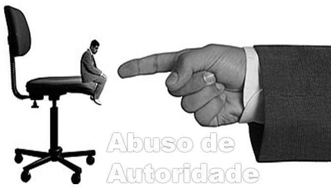 O uso e abuso do poder
