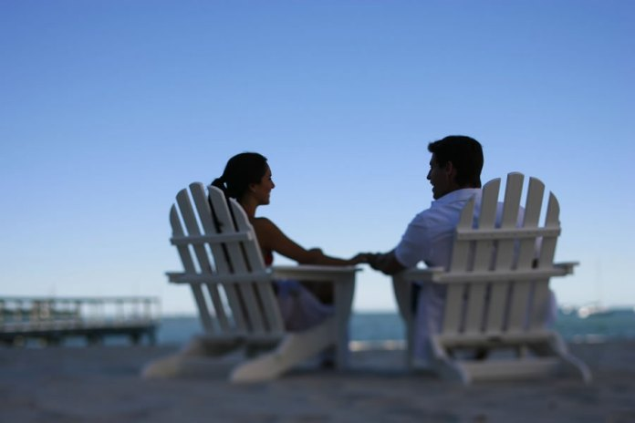 Melhorando a convivência no casamento