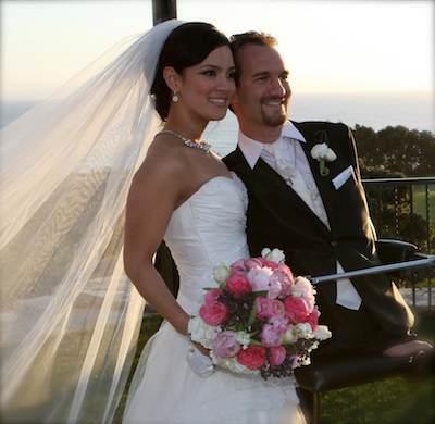 Nick Vujicic - Casamento
