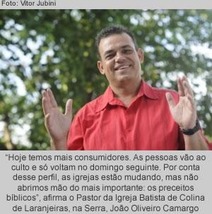 Pr. João O. Camargo