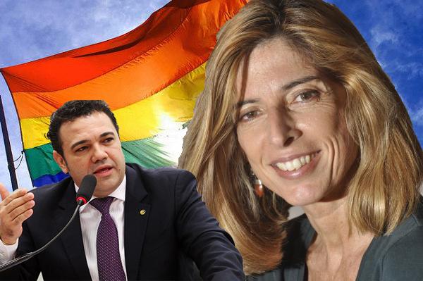 colunista da Época faz insinuações maliciosas cotra o deputado Marco Feliciano