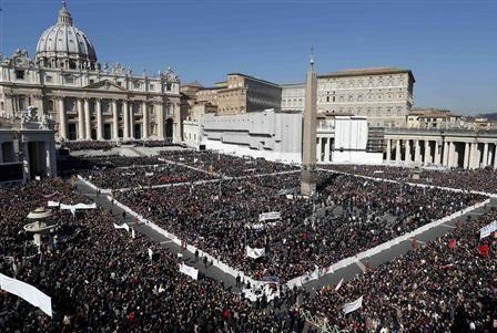 Vaticano: ciência x religião