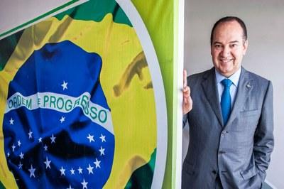 Pastor Everaldo: O candidato das bandeiras reacionárias