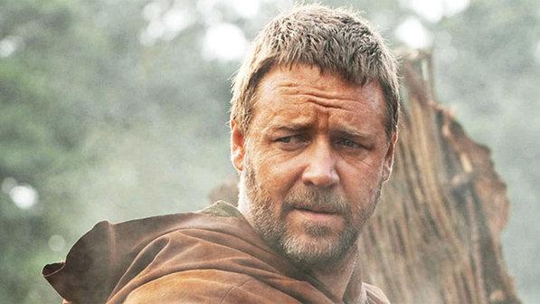 'Noé' fica fora de lista de maiores filmes cristãos nos EUA