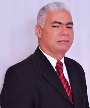 Pr. Nataniron Ribeiro da Cunha