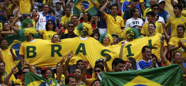 O Pentecostes, o Brasil e a Copa do Mundo