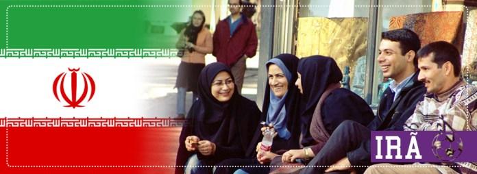 Irã na copa do mundo: ore enquanto eles jogam