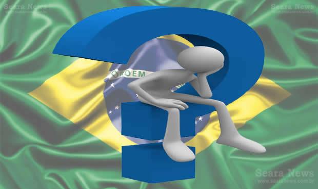 E se...? Pensamentos de um brasileiro