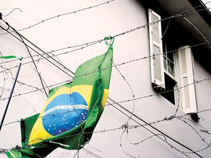 O jeito Brasil de ser corrupto e a Igreja