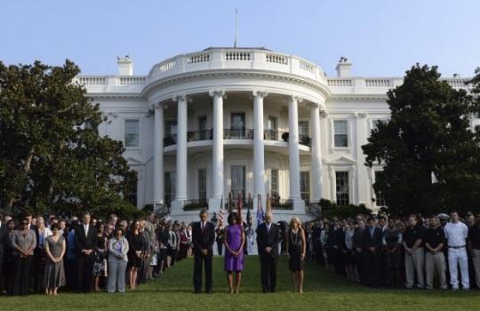 Governo dos Estados Unidos lamenta morte de Eduardo Campos