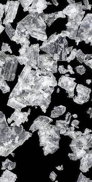 Como reduzir o consumo de sal na alimentação? - 7