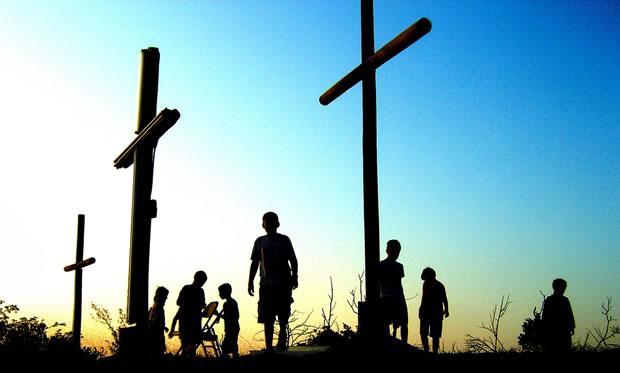 Cristãos fiéis até a morte