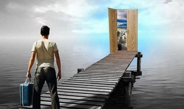 Deus fala através das portas de oportunidade