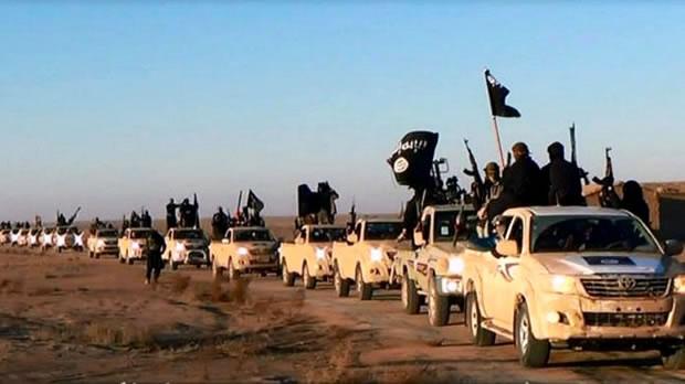 O temor invade o Iraque