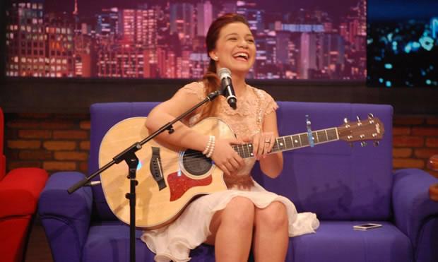 Ex-apresentadora de programa infantil fala sobre a nova fase como cantora cristã - 2