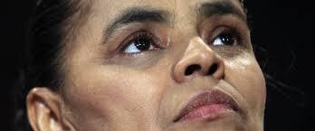 Marina Silva tem possibilidade de ser eleita, conforme pesquisa