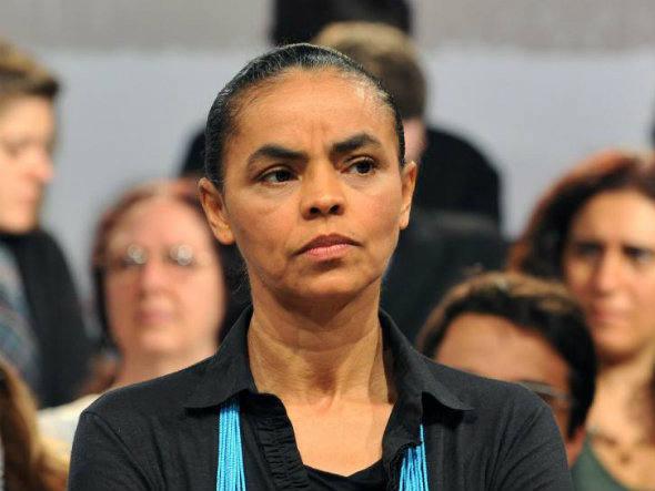 PSB escolhe Marina Silva para ser candidata no lugar de Campos
