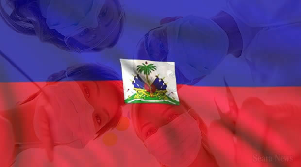 Dentista e voluntária sem fronteiras no Haiti