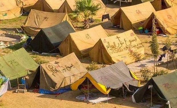 Cristãos iraquianos temem retornar para casa
