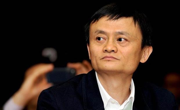 Jack Ma, fundador do Alibaba, é o homem mais rico da China - 1