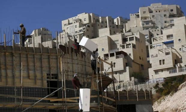 Israel acelera plano de construção de mil casas em Jerusalém Oriental