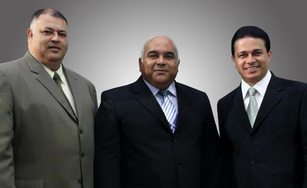 Deputados assembleianos são os mais votados em Pernambuco