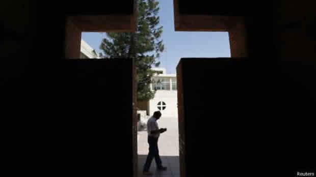 Vítimas do 'Estado Islâmico' encontraram abrigo na Jordânia - 1