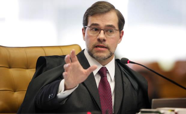 TSE libera dados da eleição para o PSDB fazer auditoria