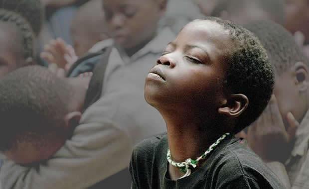 Ouvindo Deus através da Sua Palavra