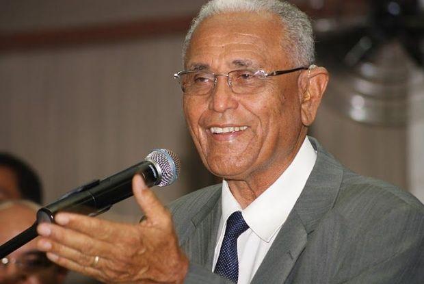 Seara News | Morre, em São Paulo, pastor José Antonio dos Santos presidente da Assembleia de Deus em Alagoas