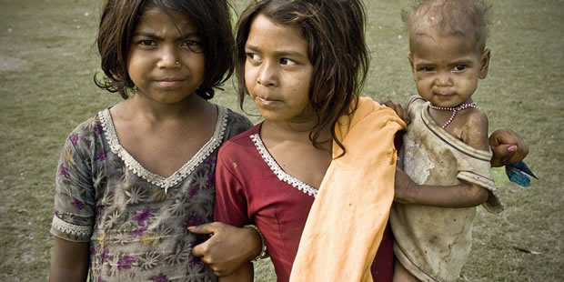 Dalits cristãos perdem os direitos a benefícios do Estado