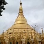 キラキラ輝くミャンマー最大の聖地「シュエダゴン・パゴダ」【ミャンマー】
