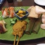 マレーシア料理店『マレーチャンdua(2)』@東池袋