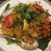 本格!インドのビリヤニが食べられる『カーン ケバブ ビリヤニ』@銀座