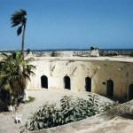 黒人奴隷の積み出し港だった島「ゴレ島」(アフリカ黒人の悲劇の歴史)【セネガル】