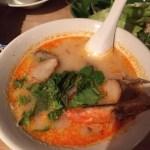 美味しい!タイ料理『ソンタナ』@経堂