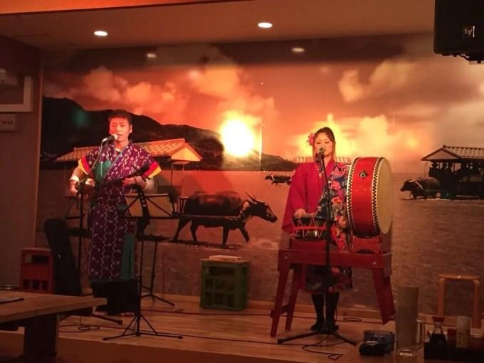 沖縄 民謡ライブ