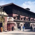 カトマンズ盆地で最も美しい街「バクタプル」(世界遺産)【ネパール】