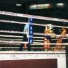 ルンビニー・スタジアムで見たタイの国技「ムエタイ」【タイ】