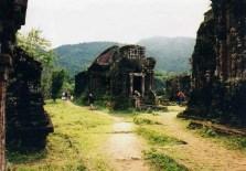 ベトナム ミーソン
