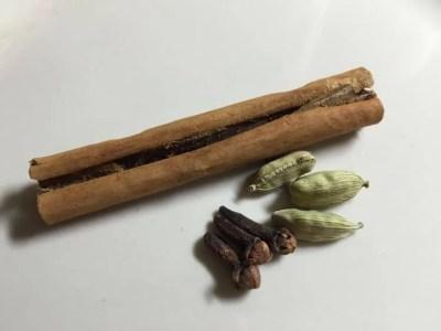 ゴアエビカレー レシピ