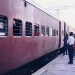 首都デリーからマドラス(チェンナイ)へ、51時間列車の旅【南インド】
