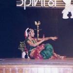 チェンナイでインド舞踊「バラタナティアム」(Bharata Natyam)を鑑賞!
