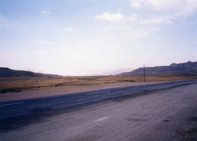 トルコ ドゥバヤズット